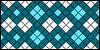 Normal pattern #35938 variation #34623