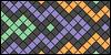 Normal pattern #18 variation #34660