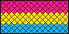Normal pattern #24898 variation #34708