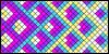 Normal pattern #35571 variation #34713