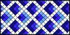 Normal pattern #35723 variation #34724