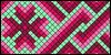Normal pattern #32261 variation #34758