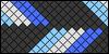 Normal pattern #2285 variation #34766