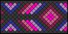 Normal pattern #33657 variation #34771