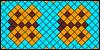 Normal pattern #10439 variation #34784