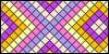 Normal pattern #18064 variation #34805