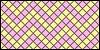 Normal pattern #17886 variation #34858