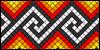 Normal pattern #14659 variation #34872