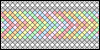 Normal pattern #33183 variation #34873