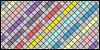 Normal pattern #50 variation #34879
