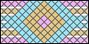 Normal pattern #30595 variation #34880