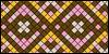 Normal pattern #24482 variation #34895