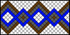 Normal pattern #7970 variation #34898