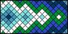 Normal pattern #18 variation #34906