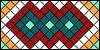 Normal pattern #25215 variation #34920