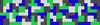 Alpha pattern #36071 variation #34926