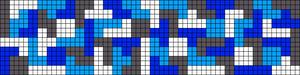Alpha pattern #36071 variation #34931