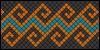 Normal pattern #31609 variation #34932