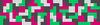 Alpha pattern #36071 variation #34934