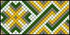 Normal pattern #32261 variation #34936