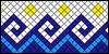 Normal pattern #36108 variation #34938