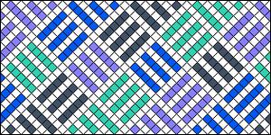 Normal pattern #34595 variation #34946