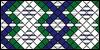 Normal pattern #28407 variation #34949