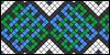 Normal pattern #26838 variation #34973
