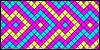 Normal pattern #22737 variation #34981