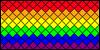 Normal pattern #24898 variation #34996