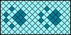 Normal pattern #19101 variation #35001