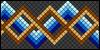 Normal pattern #34369 variation #35003