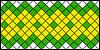 Normal pattern #31876 variation #35011