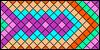 Normal pattern #15977 variation #35021