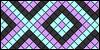 Normal pattern #11433 variation #35062