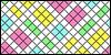 Normal pattern #10301 variation #35067