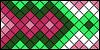 Normal pattern #17448 variation #35070