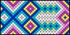 Normal pattern #24111 variation #35078