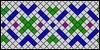 Normal pattern #31784 variation #35081
