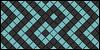 Normal pattern #25670 variation #35082