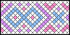Normal pattern #31678 variation #35083