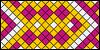 Normal pattern #3907 variation #35093
