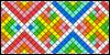 Normal pattern #26204 variation #35099
