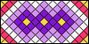 Normal pattern #25215 variation #35117