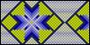 Normal pattern #29211 variation #35118