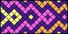 Normal pattern #18 variation #35126