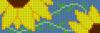Alpha pattern #22056 variation #35142