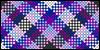 Normal pattern #13090 variation #35148