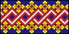 Normal pattern #18004 variation #35150