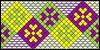 Normal pattern #16439 variation #35166